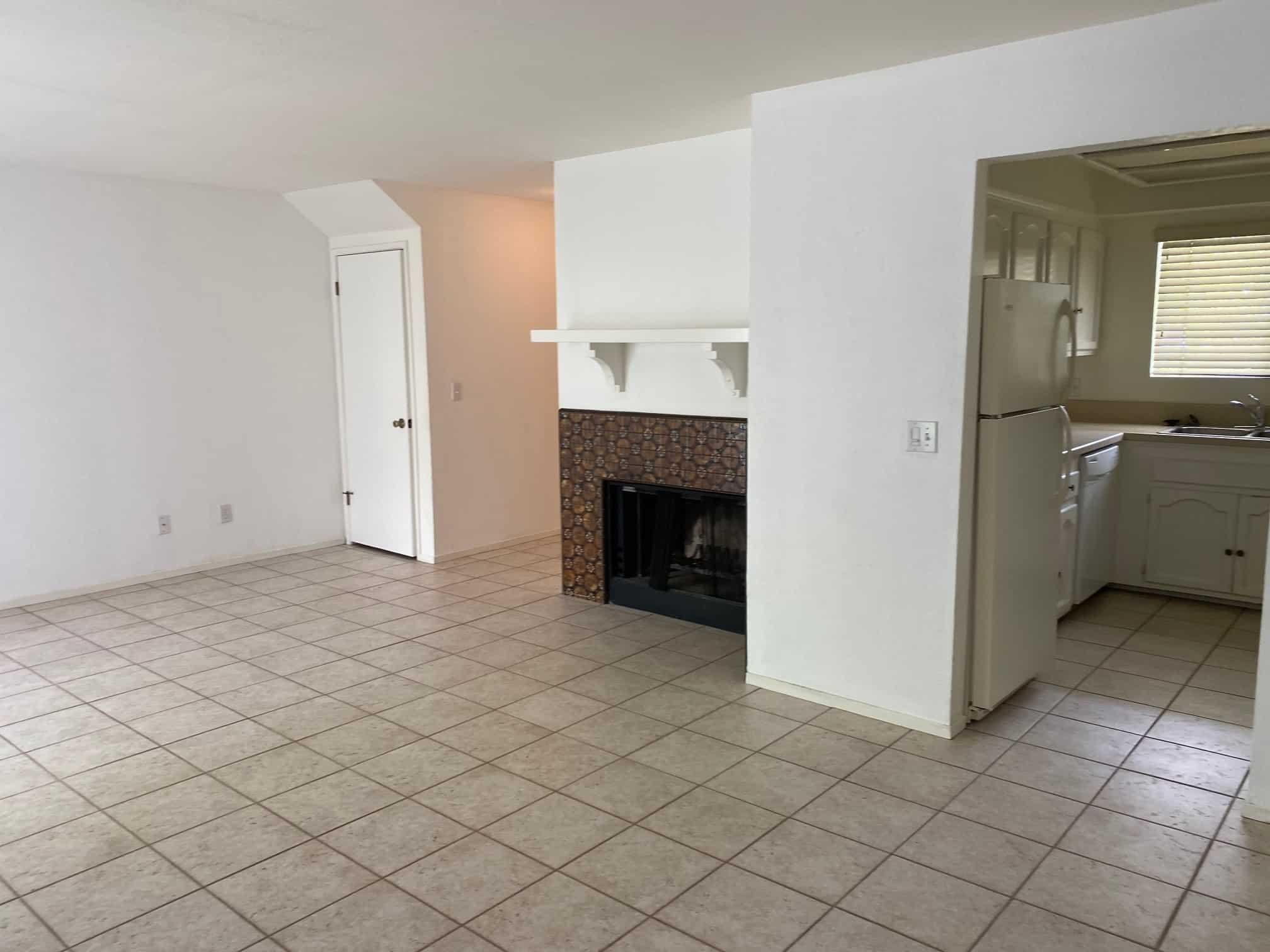 2801 Johnson #6 Dining room