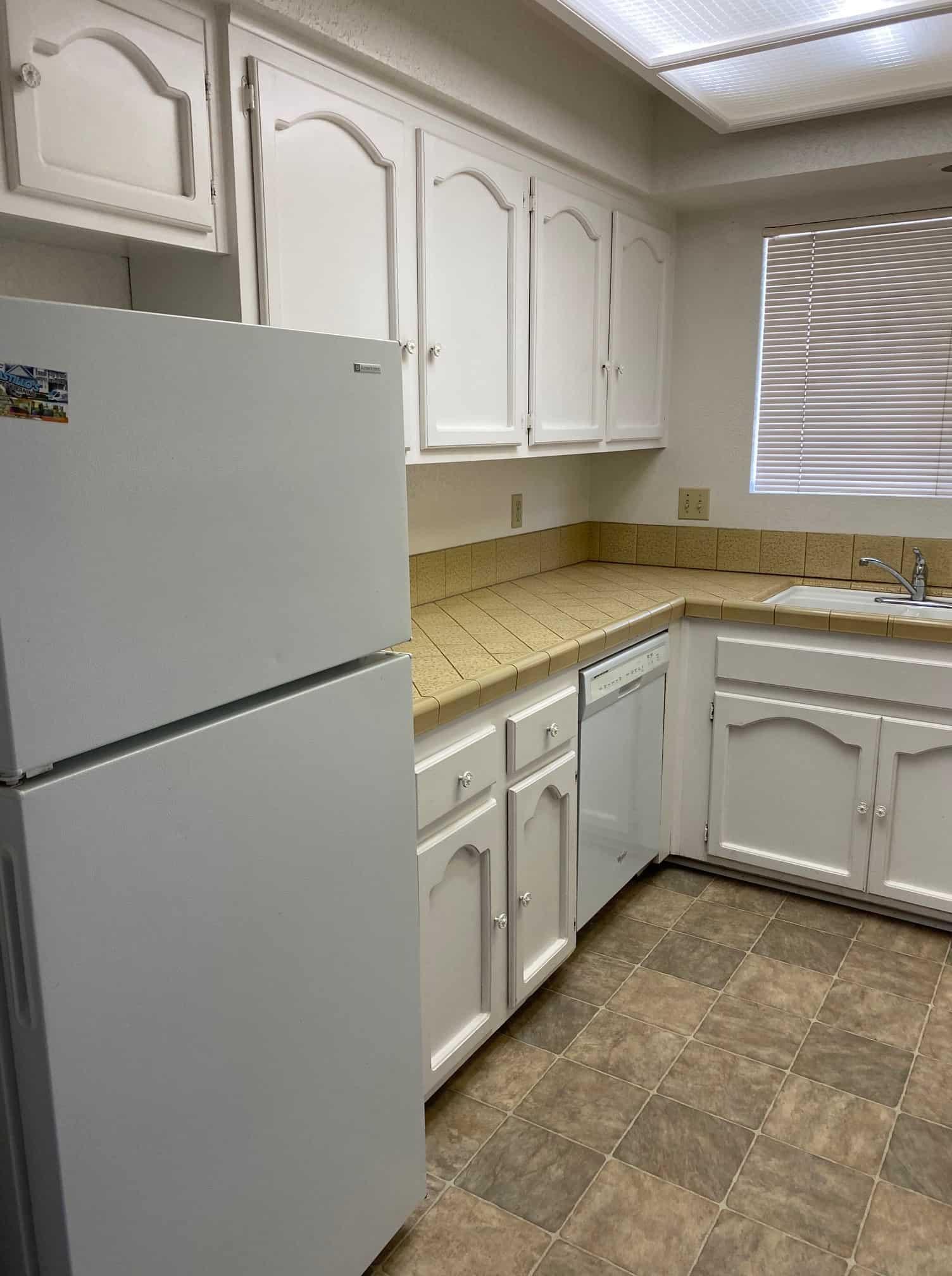 2801 Johnson #2 Kitchen 2