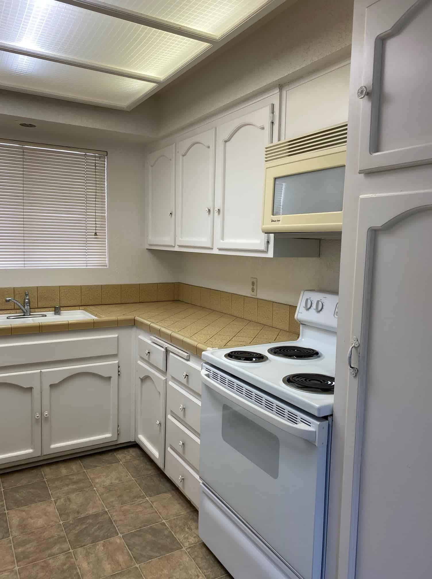 2801 Johnson #2 Kitchen 3