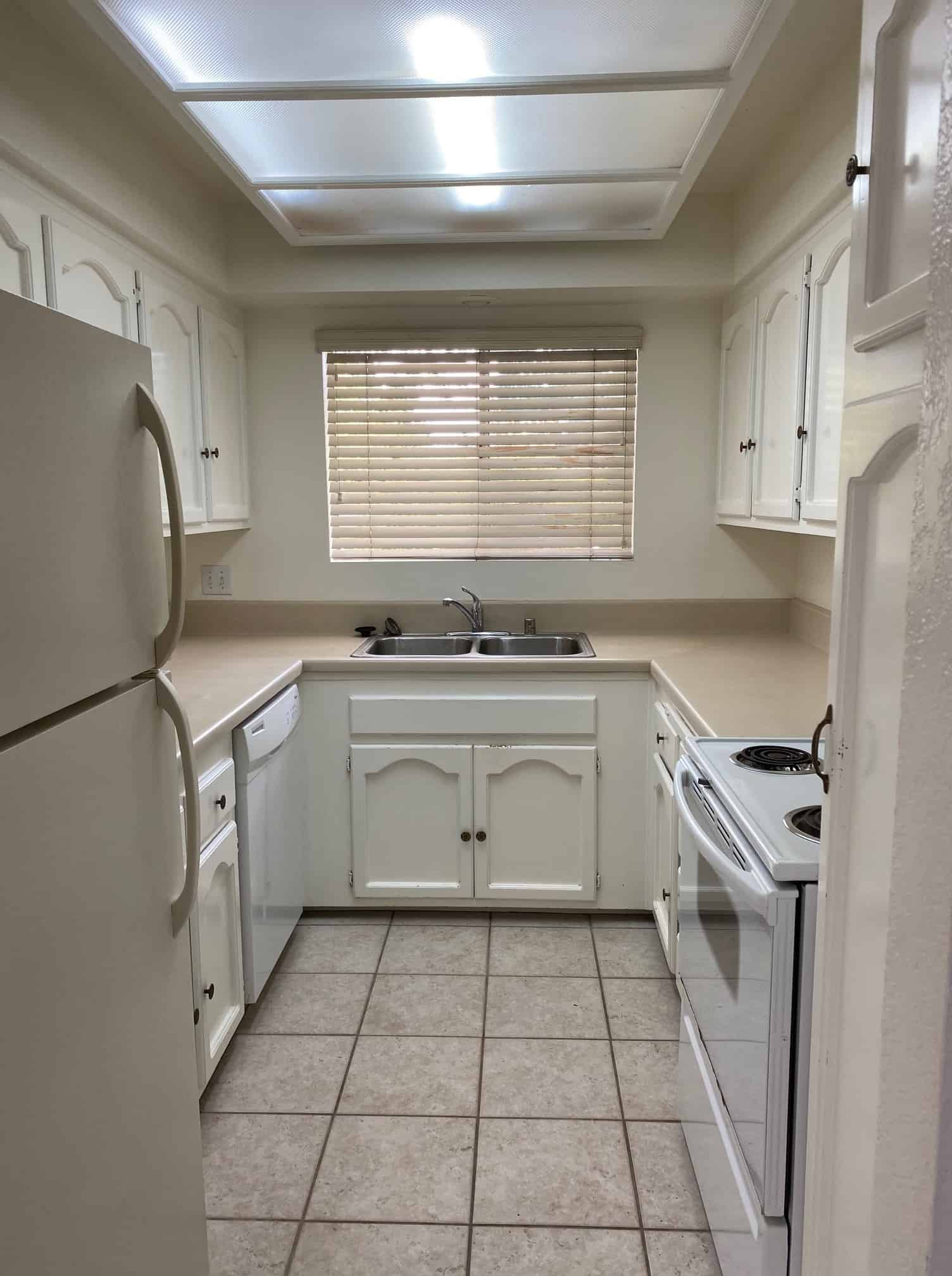 2801 Johnson #6 Kitchen