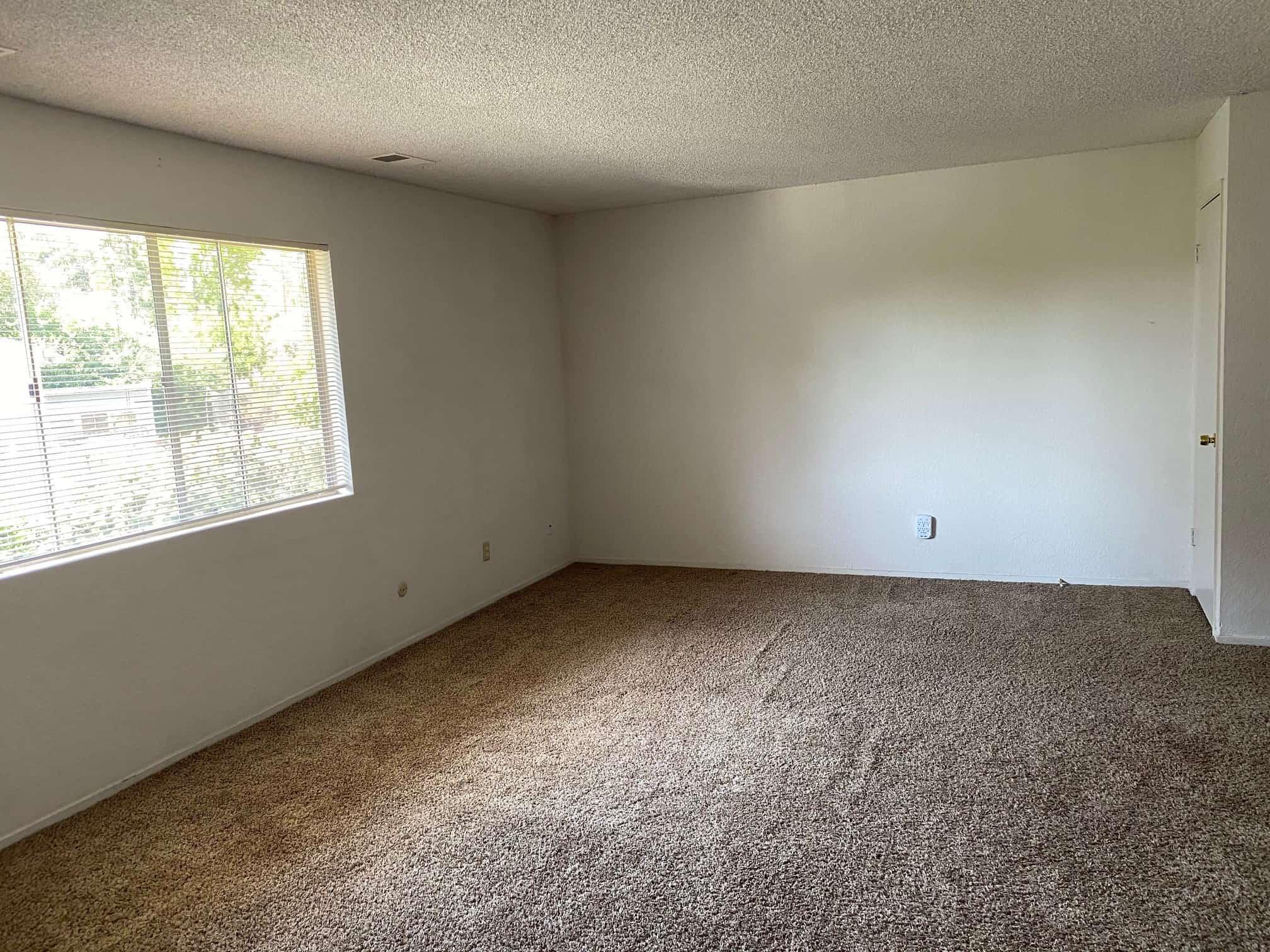 2801 Johnson #2 Living room 2