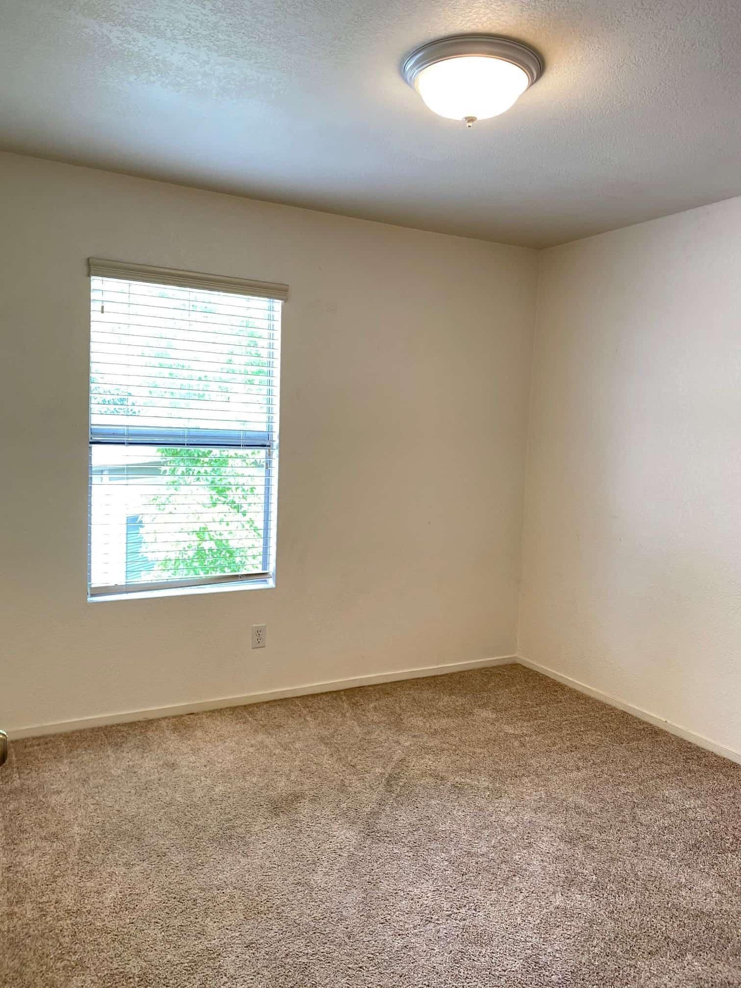 2810 Johnson #6 Master bedroom