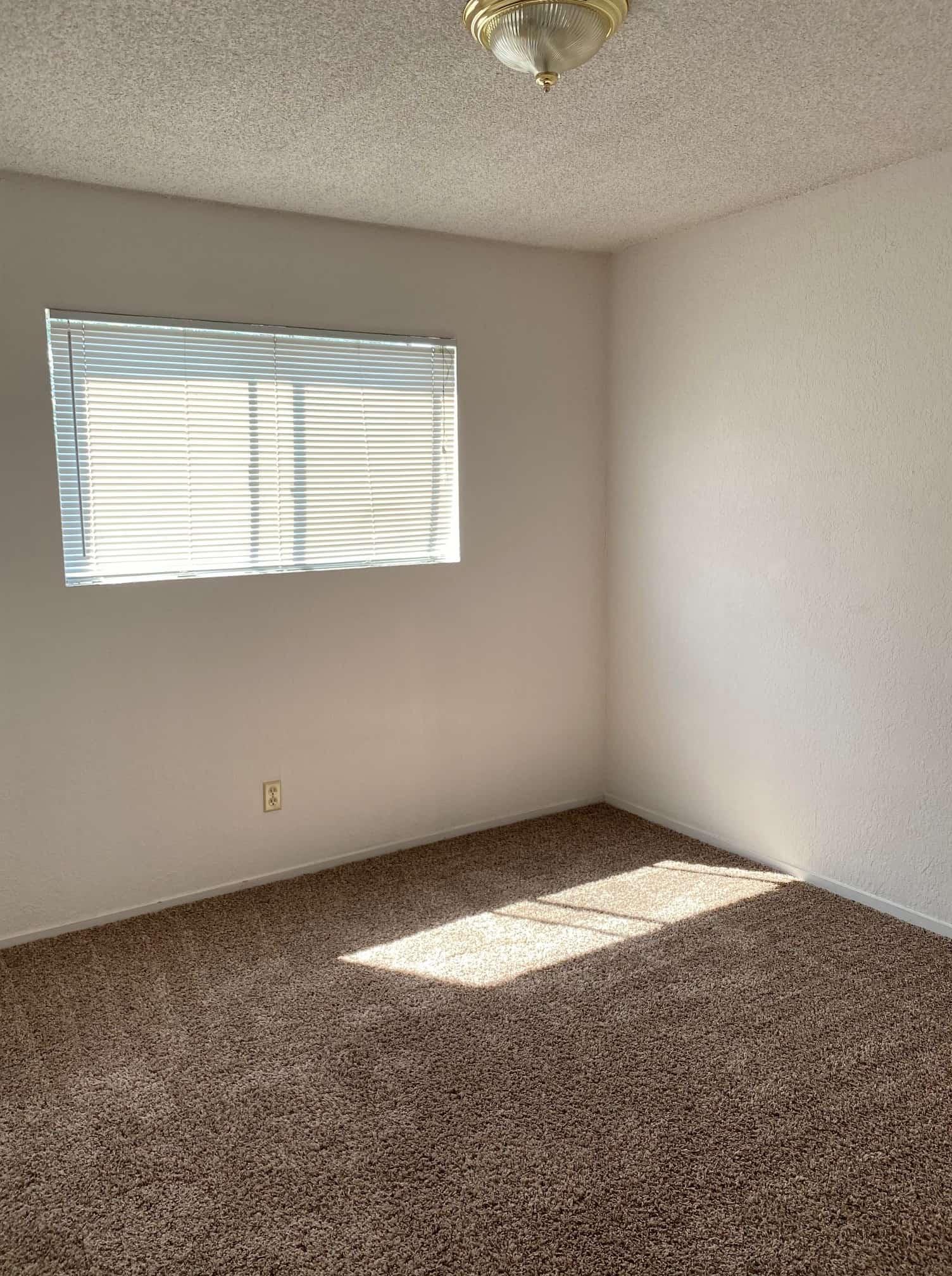 2801 Johnson #2 Right bedroom