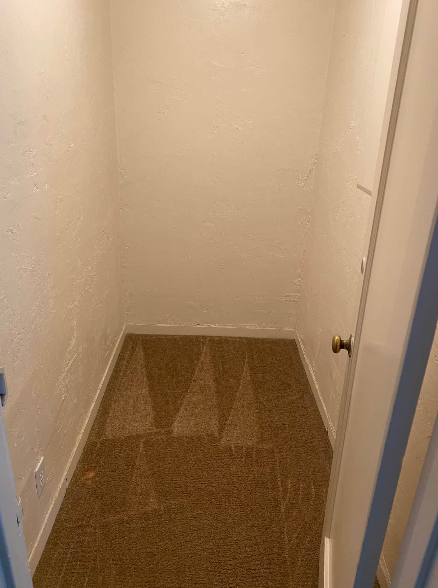 Hall Storage Room