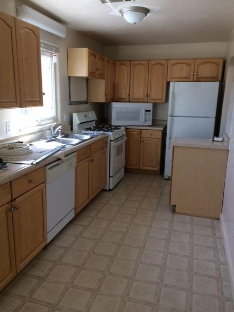 544.5 12th Kitchen - Under Construction