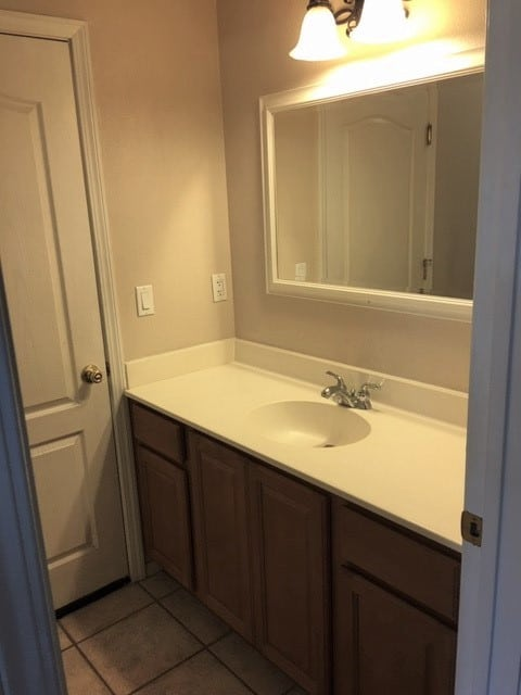 DS bathroom