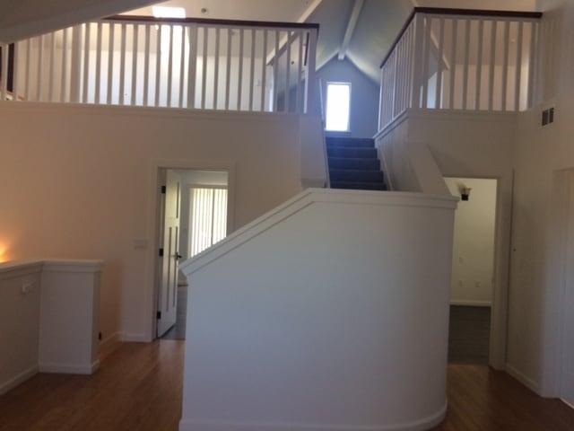 2nd Story Floorplan