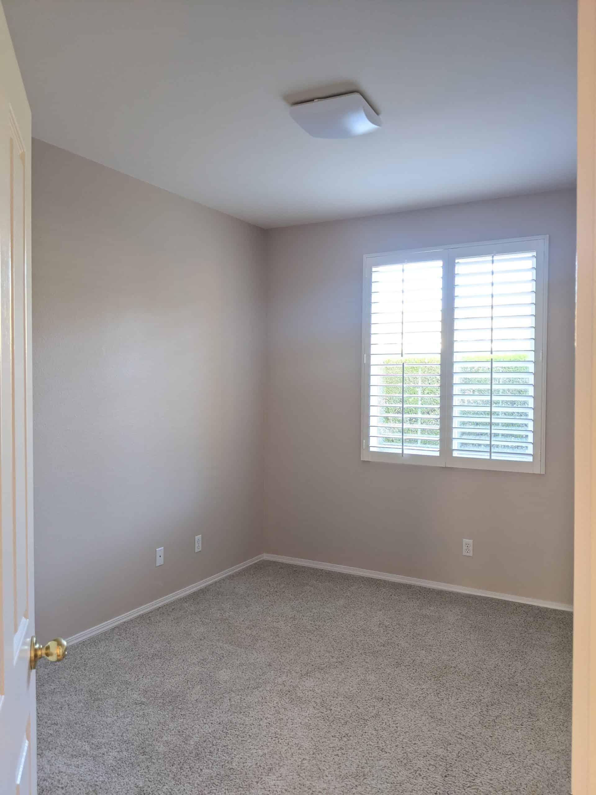 Left Bedroom